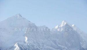 Gangotri Glacier 1/undefined by Tripoto