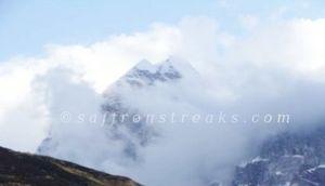 Gangotri Gaumukh trek