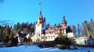 Peles Castle 1/undefined by Tripoto