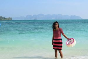 "Looking for ""WE"" Time, Krabi is the Place !!"
