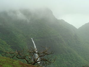 'Bhor-Varandha Ghat'...A Picturesque drive from Pune