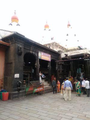 Kolhapur Malalaxmi temple 1/undefined by Tripoto