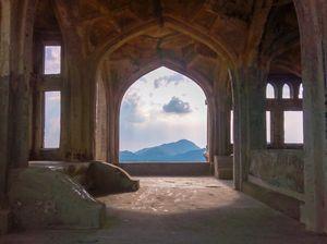 Gingee Fort, Tamilnadu