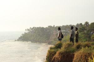 Varkala | Beach | Cliff | kerala | Thiruvananthapuram
