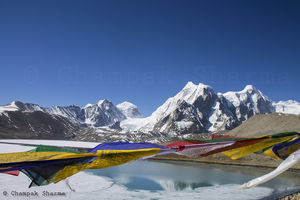 Road to Paradise (Part II): Exploring North Sikkim-Thangu Valley & Gurudongmar Lake