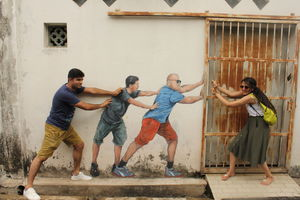 The Penang Package-Art,Culture and Food
