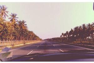 Road trippin! Pune-Mysore-Coonoor (Part 1)
