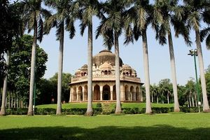Top Places to see in Delhi