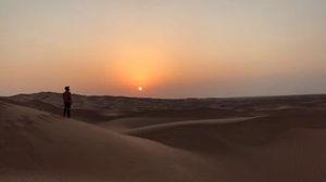 Dubai Desert Safari - Deira - Dubai - United Arab Emirates 1/undefined by Tripoto