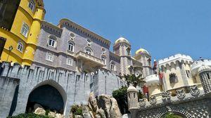 Sintra, a Portugese fairytale