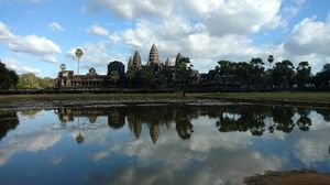 Exploring Kingdom of Cambodia!