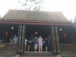 Jim Thompson House Rama I Road Bangkok Thailand 1/undefined by Tripoto