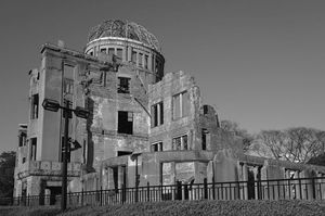 Japan Part 3 - Hiroshima & Miyajima