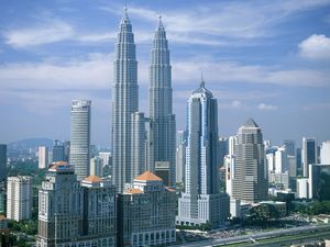 My top 10 places to see in Malaysia