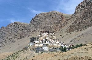 Spiti Valley... Relax, Rejuvenate & Rediscover yourself.