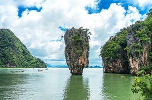 My favourite island..Phi Phi island