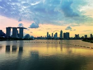 Singapore - Attractive attractions