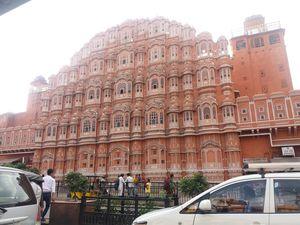 Colour and Panache: A Jaipur Thing