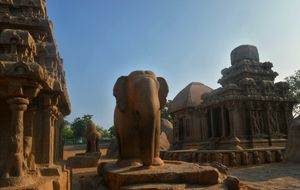 Underrated Destination Alert.! - Mahabalipuram