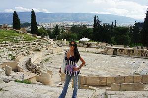 Acropolis of Athens 1/24 by Tripoto