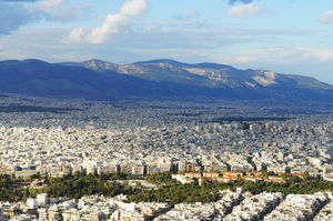 Mount Lycabettus 1/9 by Tripoto