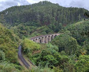 Nine Arches Bridge 1/undefined by Tripoto