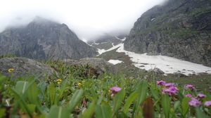 Why a moderate-level trek in the monsoons promises you a once-in-a-lifetime view of the Himalayas
