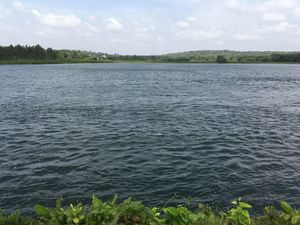 Weekend getaway : Shivasamudram falls