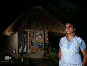 Eco Village Sundarbans - revive yourself in an Island away from the city shore