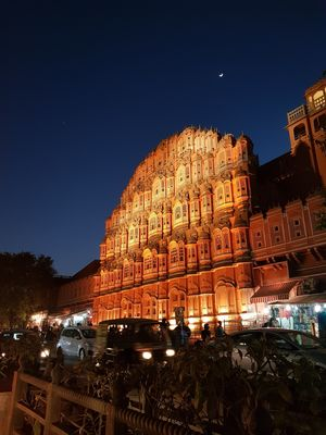 Weekend Getaway - Things not to miss in Jaipur