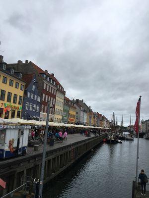 Places to visit in Copenhagen – My top 5 picks