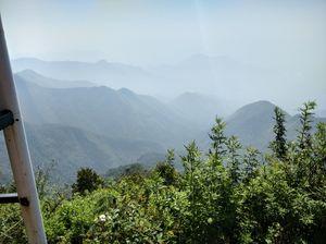 In The Paradise of Mist-Kodaikanal