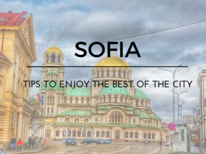 Sofia: Before The Summer Ends, Immerse Yourself In Eastern Europe's Most Beautiful City