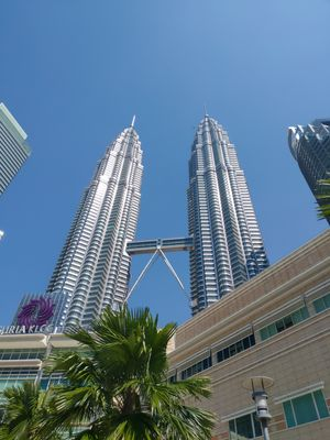 An amazing trip to South East Asia's most under rated city: Kuala Lumpur