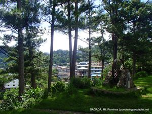 Sagada: Love At First Sight