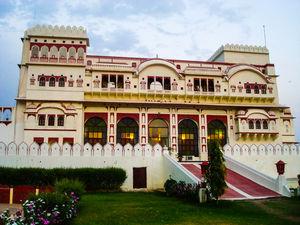 Surajgarh Fort - An Amritara Hideaway, Rajasthan
