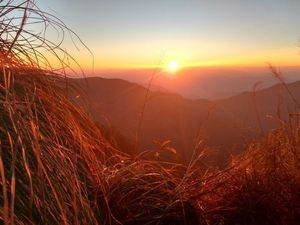 AIZAWL: hidden beauty of the North East