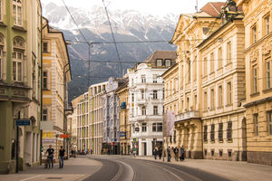 24 Hours Guide to Innsbruck