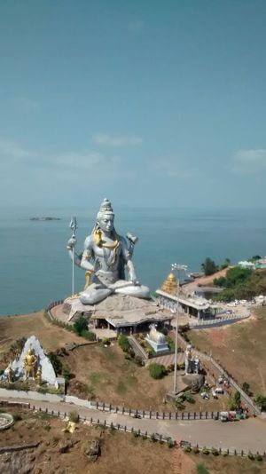 Forget Gokarna, visit Murdeshwar this holiday season