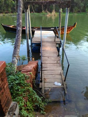 Soans, the best hidden island resort in Karnataka