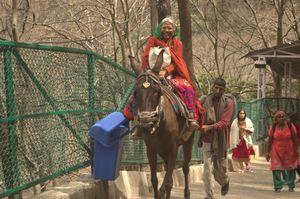 Vaishno Devi Temple 1/3 by Tripoto