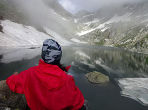 When I ditched the beaten path to explore the heart of Kashmir 'on foot' #kashmirinphotos