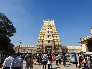 Sri Ranganathaswamy Temple 1/undefined by Tripoto