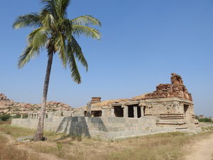 Hampi - A trip back to Medieval era