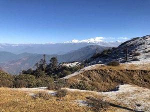 Sandakphu Trek – A Walk beside the Tallest Mountains