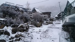 Trip to CHITKUL - The Unknown lands