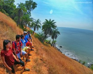 Gokarna & Coastal Karnataka: A travel guide to a perfect Weekend Getaway!