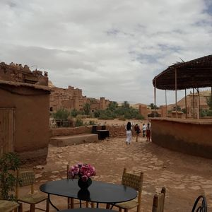 Tour 4 days trip from Marrakech to fes - Traveling In Morocco