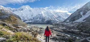 New Zealand South Island Attractions You Must See On Your Road Trip