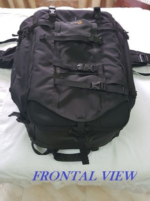 My Review of the Lowepro Pro Trekker 450 AW Photography Expedition Backpack